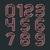 3D · алфавит · прозрачный · Ice · Cube · подобно - Сток-фото © kup1984