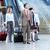 grupo · pessoas · de · negócios · aeroporto · empresário · internacional · edifício - foto stock © kurhan