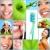 pessoas · felizes · sorridente · pessoas · saudável · dentes - foto stock © Kurhan