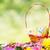 huevos · de · Pascua · flor · pradera · 17 · hierba · huevo - foto stock © kurhan