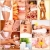 spa massage collage background stock photo © kurhan