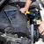 car mechanic with wrench stock photo © kurhan