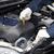 車 · 肖像 · クリップボード · エンジン · ペン - ストックフォト © kurhan