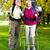 senior tourists couple stock photo © kurhan
