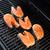 lazac · hal · barbecue · grill · főzés · vacsora · piknik - stock fotó © kurhan