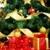 christmas · dekoracje · starych · papieru - zdjęcia stock © kurhan