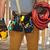elektricien · bouw · tools · kabel · bouwer · klusjesman - stockfoto © kurhan