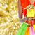 赤 · 現在 · ボックス · アップ · 手 · クリスマス - ストックフォト © kurhan