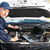 Car mechanic. stock photo © Kurhan
