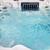 温水浴槽 · 高級 · 水 · スパ · マッサージ · 健康 - ストックフォト © kurhan