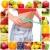 maçã · frutas · estômago · saúde · alimentação · saudável · bom - foto stock © kurhan