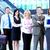 equipe · de · negócios · grupo · pessoas · de · negócios · moderno · ouvir · reunião - foto stock © Kurhan