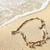 caribbean · strand · bruiloft · massage · hemel · water - stockfoto © kurhan