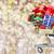 クリスマス · ショッピングカート · 贈り物 · プレゼント · 孤立した · 白 - ストックフォト © kurhan