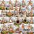 коллаж · молодые · красивая · женщина · свежие · овощи · здоровое · питание · продовольствие - Сток-фото © kurhan