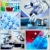 scientific background collage stock photo © kurhan
