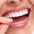 женщину · зубов · глядя · зеркало · здоровья - Сток-фото © kurhan