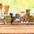 jar · groenten · glas · specerijen · kruiden · tabel - stockfoto © kurhan