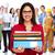 certyfikowany · księgowy · równoważenie · książek · książki · pracy - zdjęcia stock © kurhan