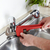 водопроводчика · ключа · рук · профессиональных · водопроводный · кран · строительство - Сток-фото © Kurhan