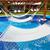 hotels · zwembad · Cuba · zwembad · tropische · vakantie - stockfoto © kurhan
