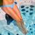 女性 · 温水浴槽 · 美人 · リラックス · ジャグジー · 休暇 - ストックフォト © kurhan