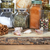 соленья · специи · овощей · стекла · банку · травы - Сток-фото © Kurhan