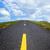 the road stock photo © kurhan