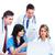 medical doctors group stock photo © kurhan