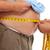 医師 · 肥満した · 男 · 胃 - ストックフォト © kurhan