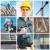 construction and builder stock photo © kurhan