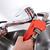 encanador · chave · inglesa · mãos · profissional · torneira · de · água · construção - foto stock © Kurhan