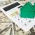 hypothèque · simulateur · affaires · maison · bâtiment · construction - photo stock © kurhan