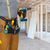 builder handyman with drill stock photo © kurhan