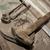 old construction tools stock photo © kurhan
