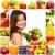 woman and fruits stock photo © kurhan