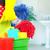 czyszczenia · narzędzia · gospodarstwo · domowe · piętrze · sofa · czyste - zdjęcia stock © kurhan