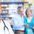pharmacist doctor woman stock photo © kurhan