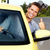 vezetés · vizsga · vásárol · új · autó · nő · kezek - stock fotó © kurhan