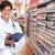 mature medical doctor woman stock photo © kurhan