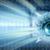 безопасности · Iris · сетчатка · идентификация · блокировка · цифровой - Сток-фото © kurhan