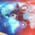 globalny · obsługa · klienta · sieci · kilka · obsługa · klienta · około - zdjęcia stock © kurhan