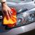 hand cleaning car stock photo © kurhan