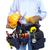 werknemer · tool · gordel · geïsoleerd · witte · mannen - stockfoto © kurhan