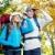 счастливая · семья · походов · ходьбе · Adventure · путешествия · туризма - Сток-фото © kurhan