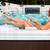 美人 · リラックス · ジャグジー · 温水浴槽 · スパ · 美しい - ストックフォト © kurhan