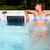 Beautiful woman relaxing in hot tub. stock photo © Kurhan