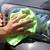 стороны · автомобилей · ткань · очистки · женщину · дизайна - Сток-фото © Kurhan
