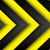 Abstract vector modern background with black and yellow lines stock photo © kurkalukas