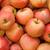nat · rode · appel · detail · donkere · Maakt · een · reservekopie · Rood - stockfoto © kuzeytac